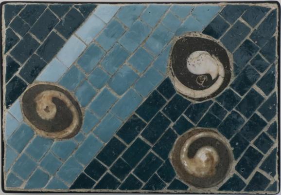 <i>Ammoniten</i>, 2016.
