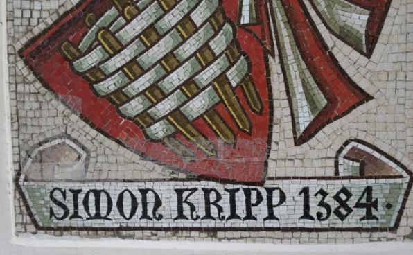 Wappen Kripp