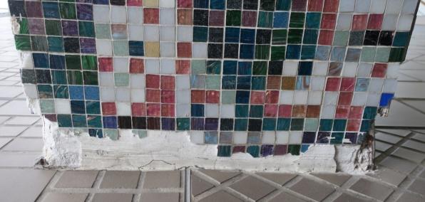 Mosaiksäulen